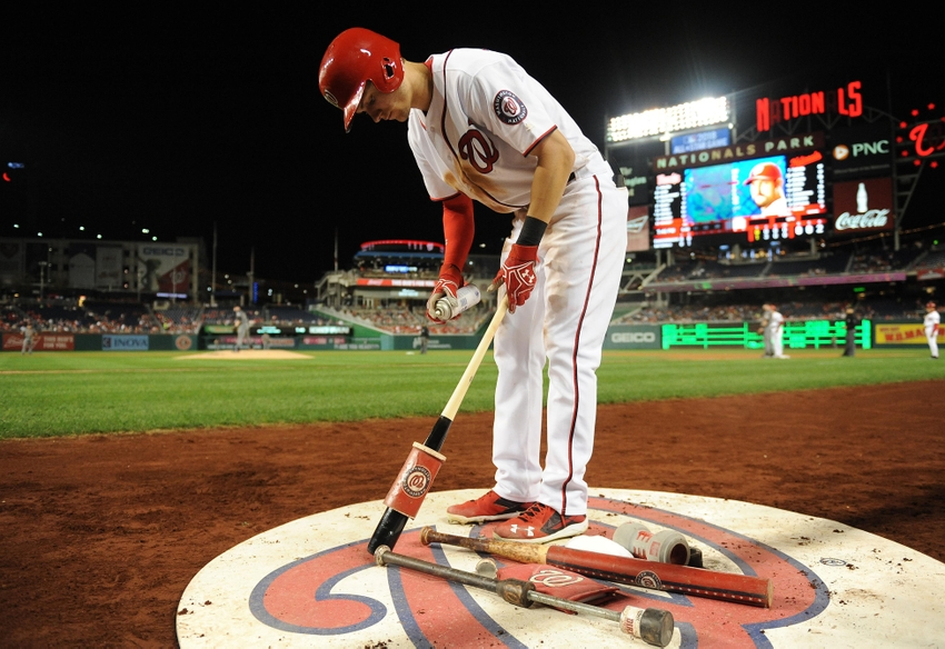Washington Nationals: Who Do They Want Turner To Be?