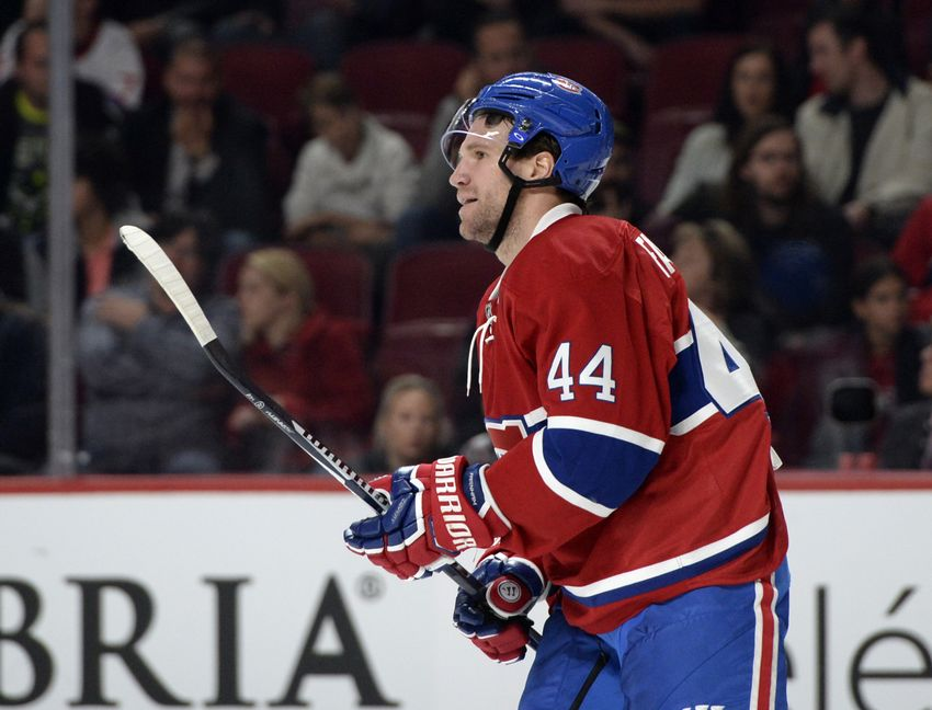 Montreal Canadiens Call Up Bobby Farnham