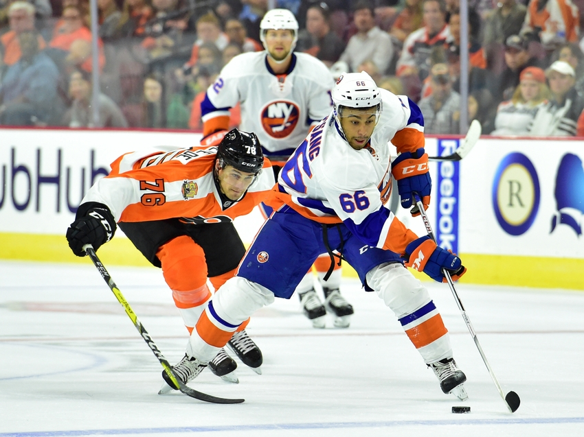 New York Islanders Daily: Salvaging A Bad Year