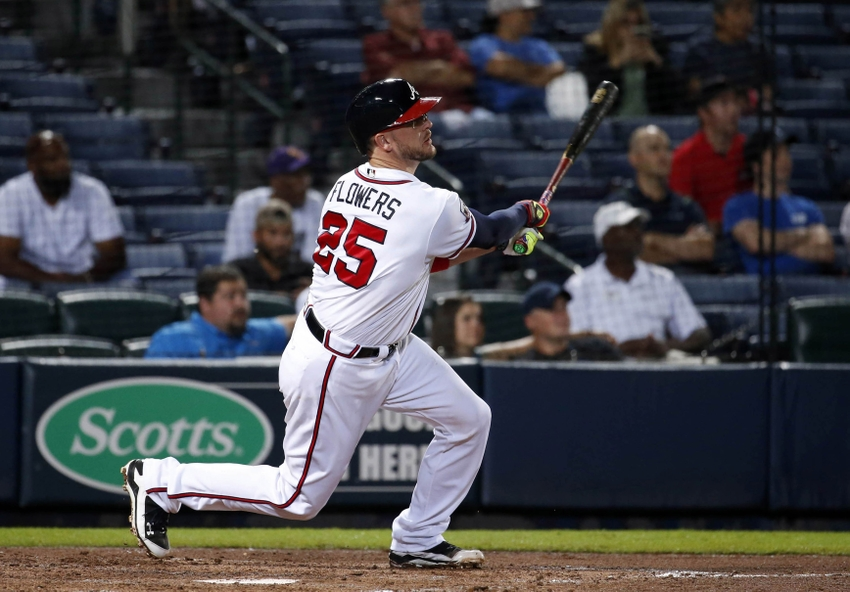 Atlanta Braves: Why the rush to add a catcher?