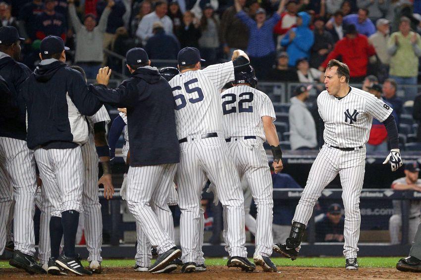 Yankees: 2017 Fantasy Baseball Preview