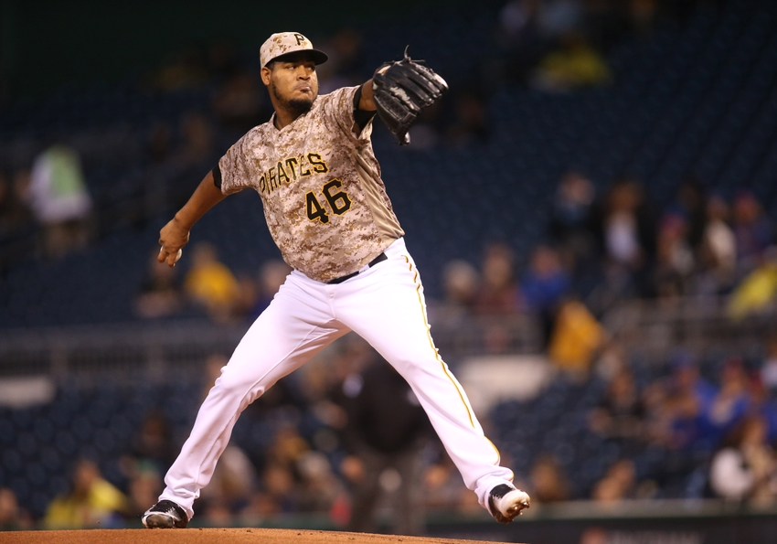 What Roster Move Should The Pittsburgh Pirates Make For Ivan Nova?