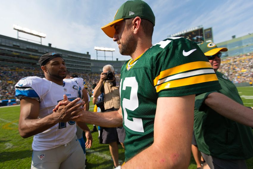 The Quick and The Dead - Injuries Will Plague The NFC North Championship