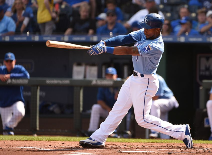 Mariners Continue Big Day, Trade RHP Karns For OF Dyson
