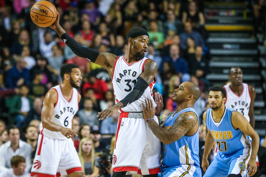 The evolution of Terrence Ross