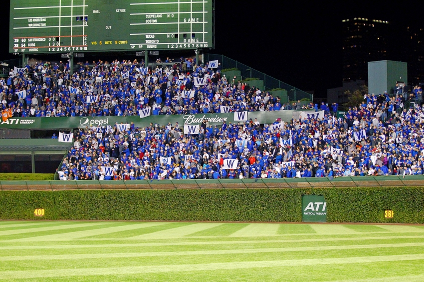 Chicago Cubs: Five predictions for the 2017 season