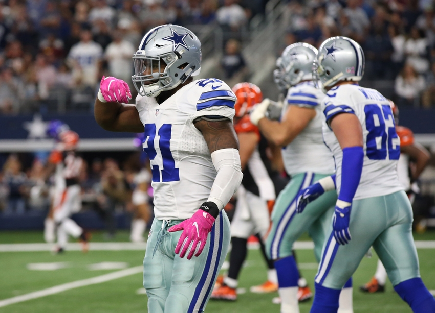 Dallas Cowboys vs Buccaneers: Four final pregame thoughts
