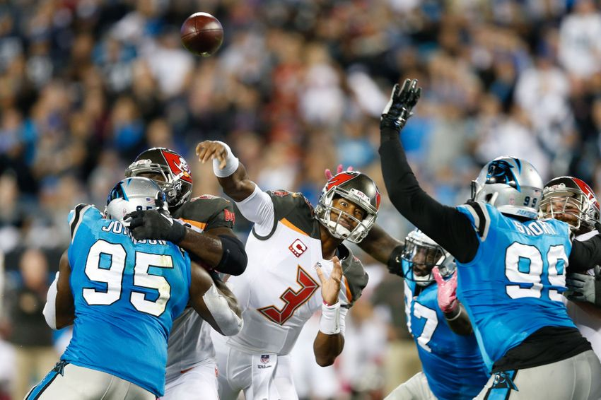 Panthers at Buccaneers: Preview, Where to Watch and Listen