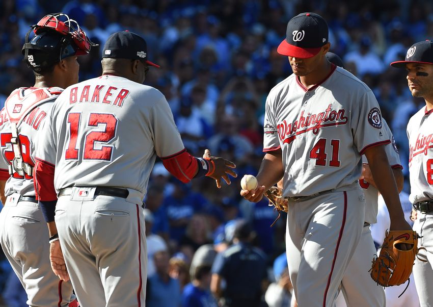Washington Nationals: Rotation Durability Is Key To A World Series Run