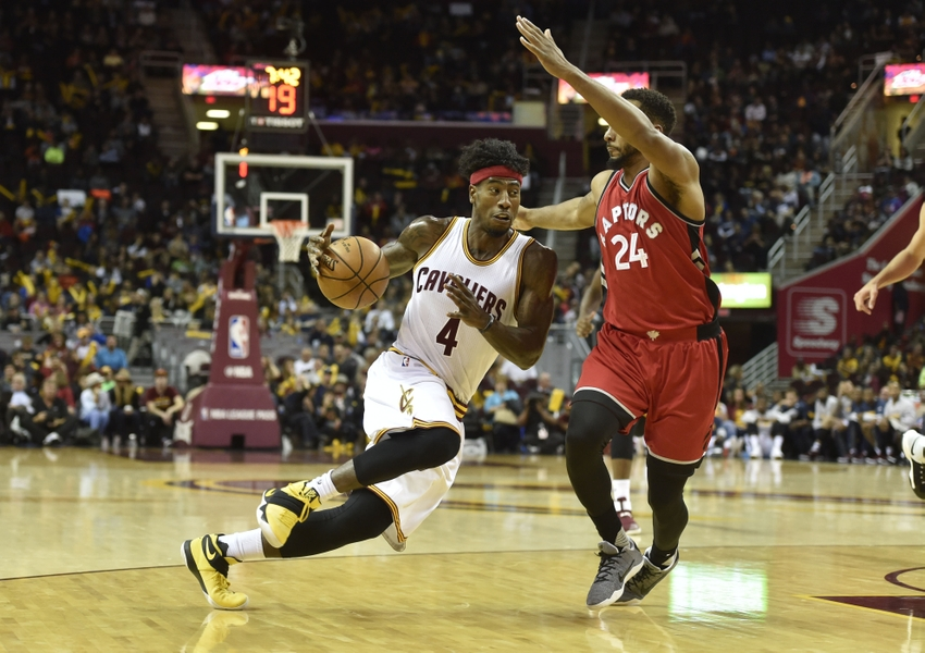 Cleveland Cavaliers: Which Cavs Are on the Trading Block?