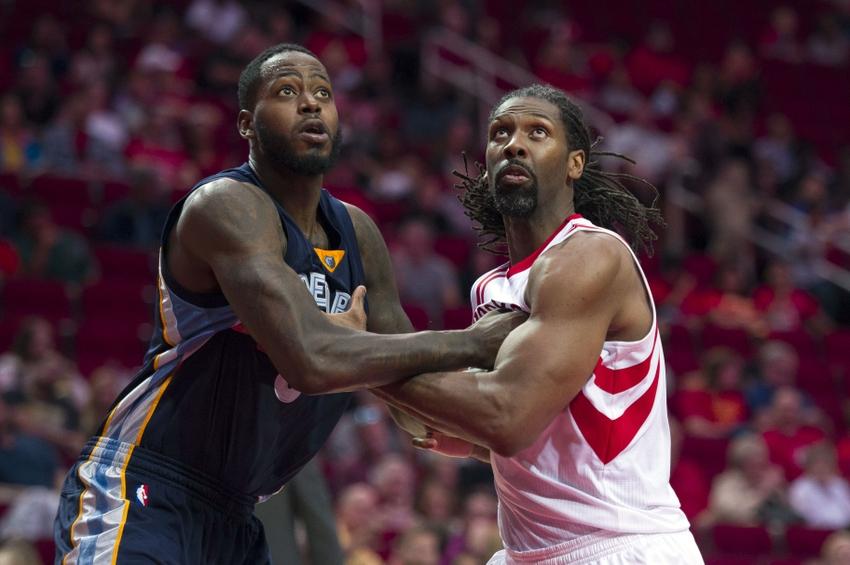 Game Day: Houston Rockets vs. Memphis Grizzlies