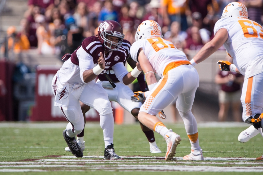Healthy Aggies' squad should be back in form against Kansas State