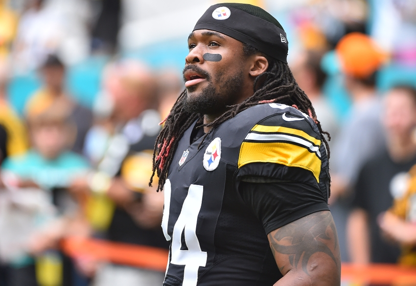 Browns at Steelers: Highlights, score and recap