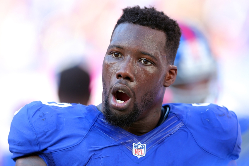New York Giants: It's Time to Move on from Jason Pierre-Paul