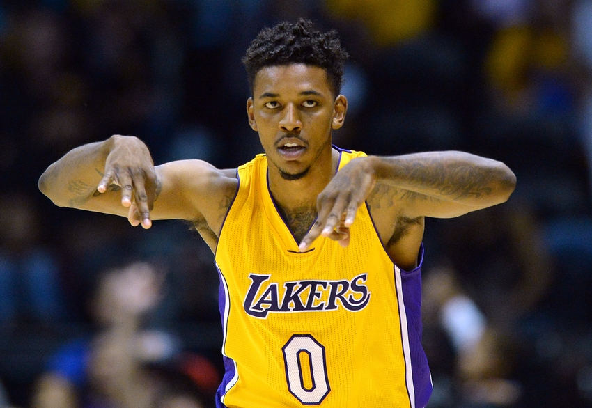 Los Angeles Lakers Must Prioritize Re-Signing Nick Young