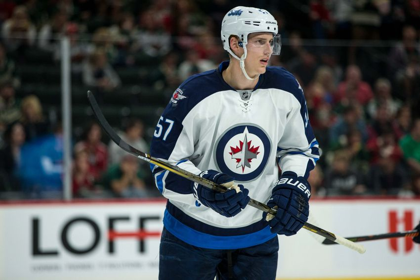 Winnipeg Jets Mid-Season Expansion Draft Preview