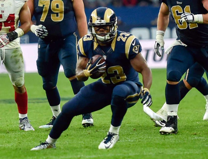 2017 NFL Free Agency: 5 Underrated Targets for Minnesota Vikings