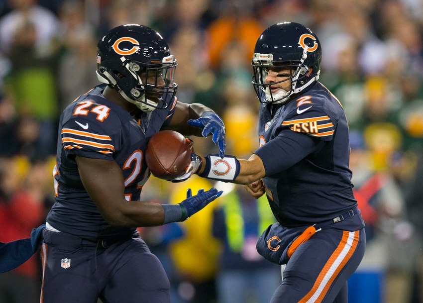 Green Bay Packers: Bears scouting report ahead of Week 15