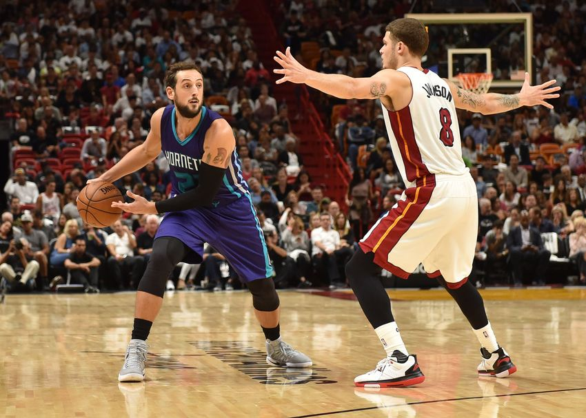 Charlotte Hornets Look for Second Straight Win as They Host the Miami Heat