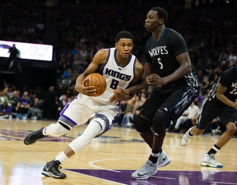 Timberwolves vs. Kings: Looking for three straight...