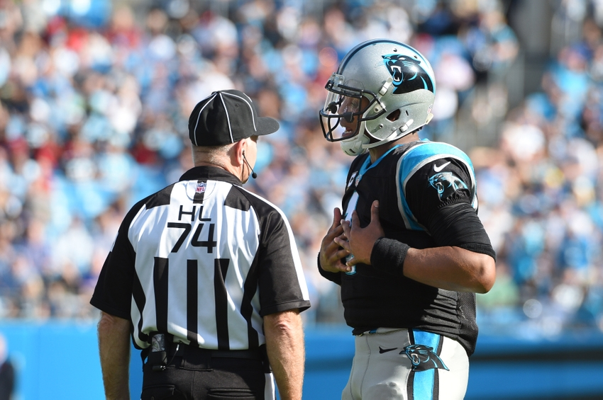 Panthers 2016 Season Report Card