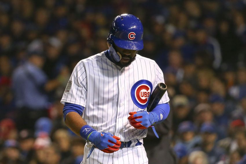 Heyward will be like a new free agent signing for Chicago Cubs in 2017
