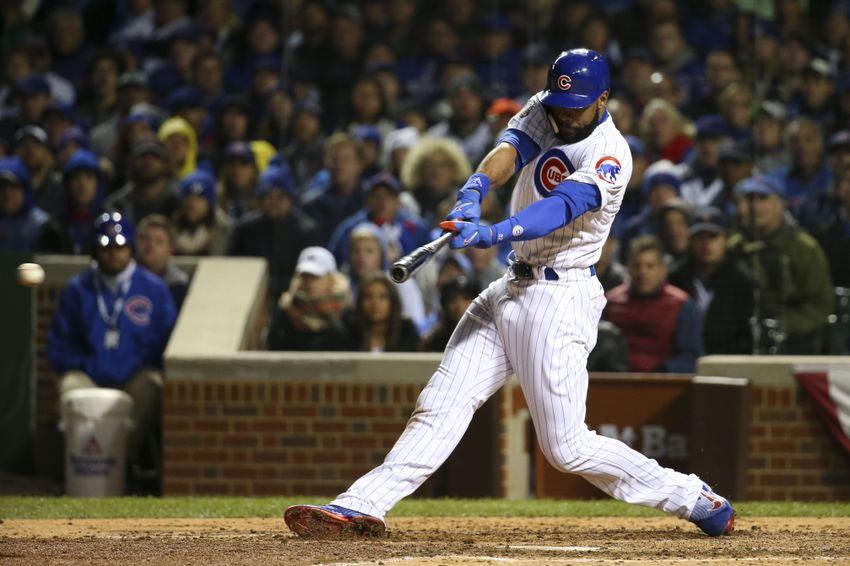 Chicago Cubs: Heyward has chosen his path, not the Cubs