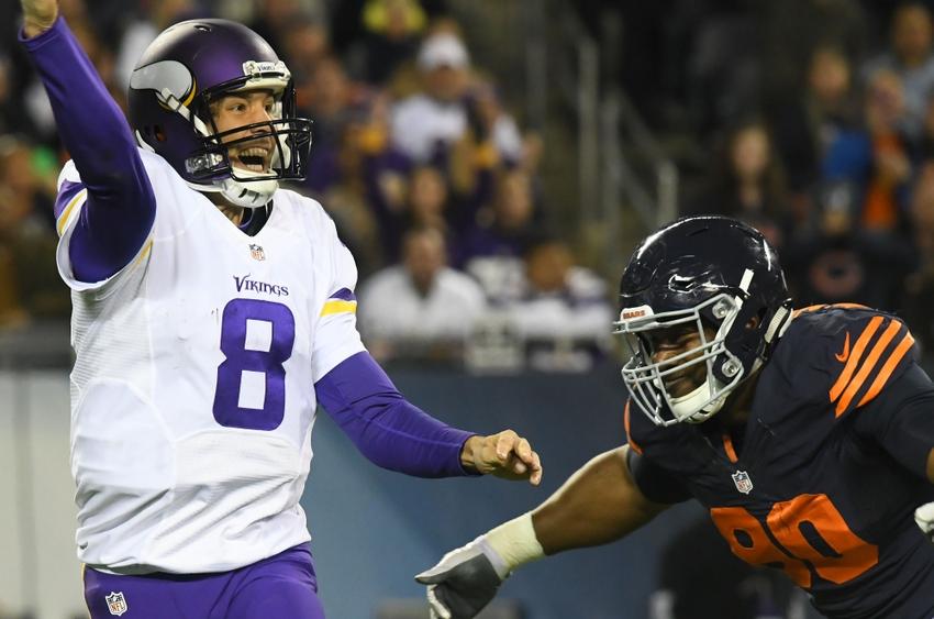 5 keys to victory: Minnesota Vikings vs Chicago Bears in week 17