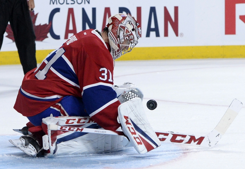 NHL Daily: Carey Price, Jimmy Vesey, Expansion Draft