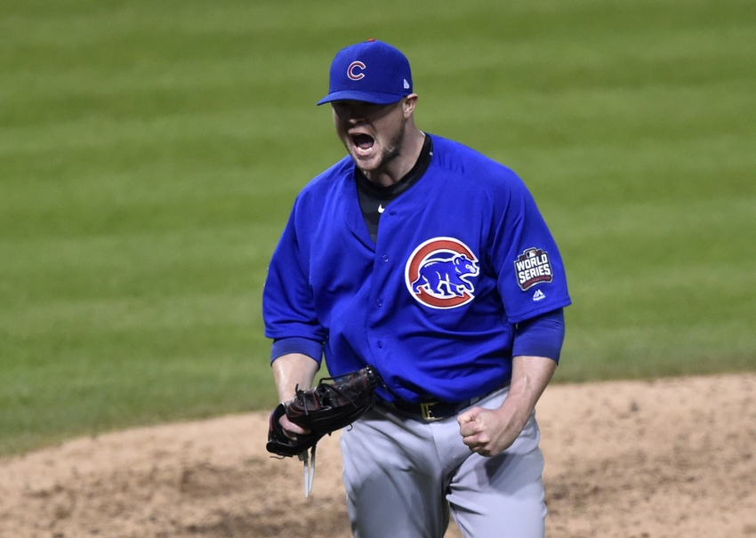 Chicago Cubs: Jon Lester much better in his second year with Cubs