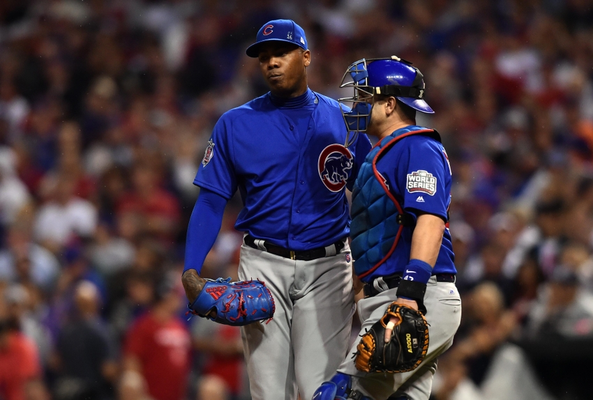 Chicago Cubs: If you're a World Series champion, why complain?