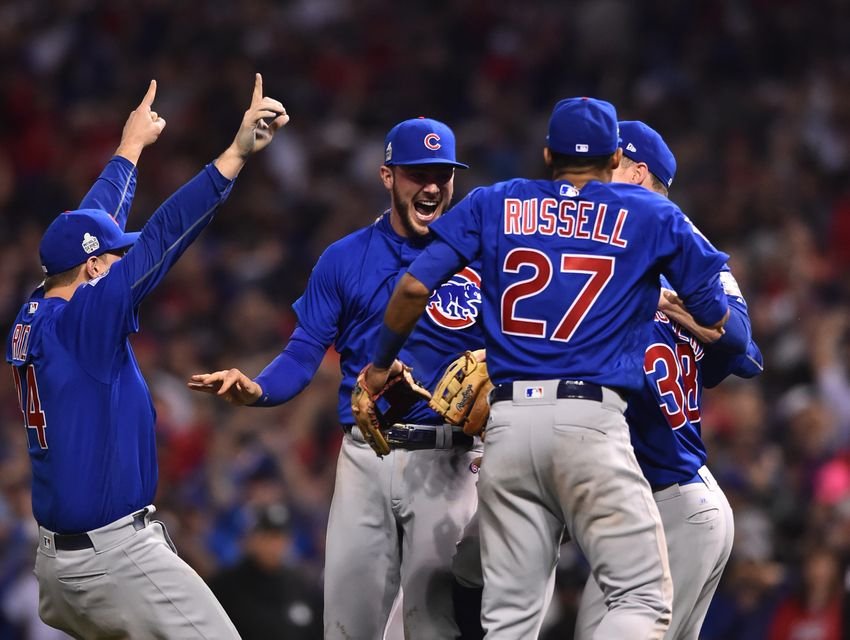 Chicago Cubs: Will they be Better, Worse, or the Same in 2017?