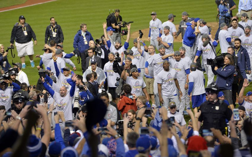 Chicago Cubs: Reviewing the year of the World Series champions