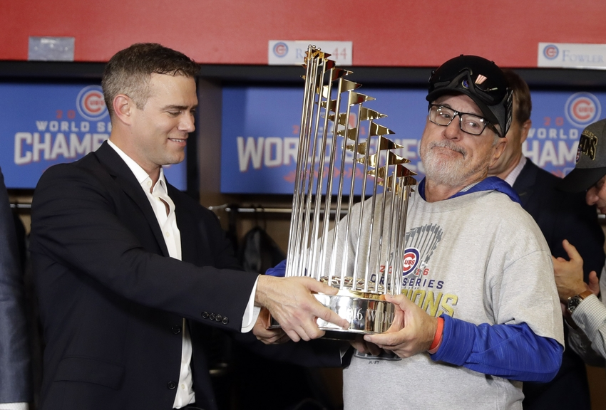 Chicago Cubs: The Dynasty Has Only Just Begun