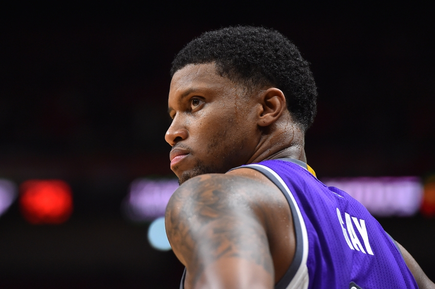 Three Potential Trade Targets for Rudy Gay