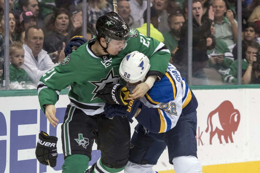 Dallas Stars Prepare For Divisional Battle With St. Louis Blues