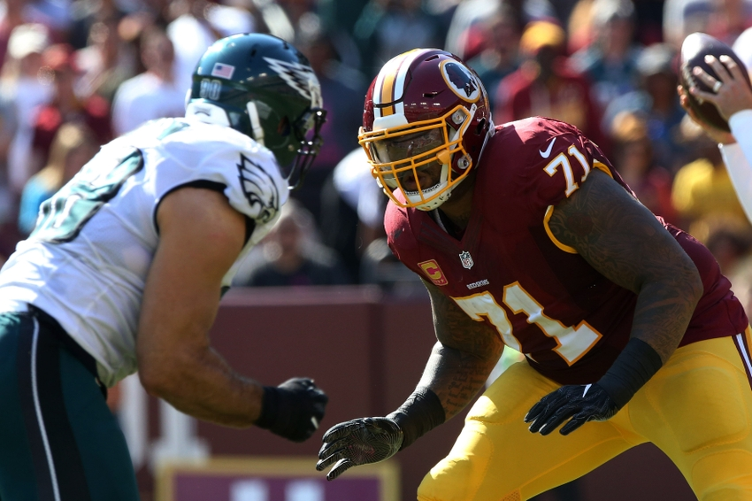 Von Miller Calls Trent Williams The Toughest Offensive Tackle He Has Faced