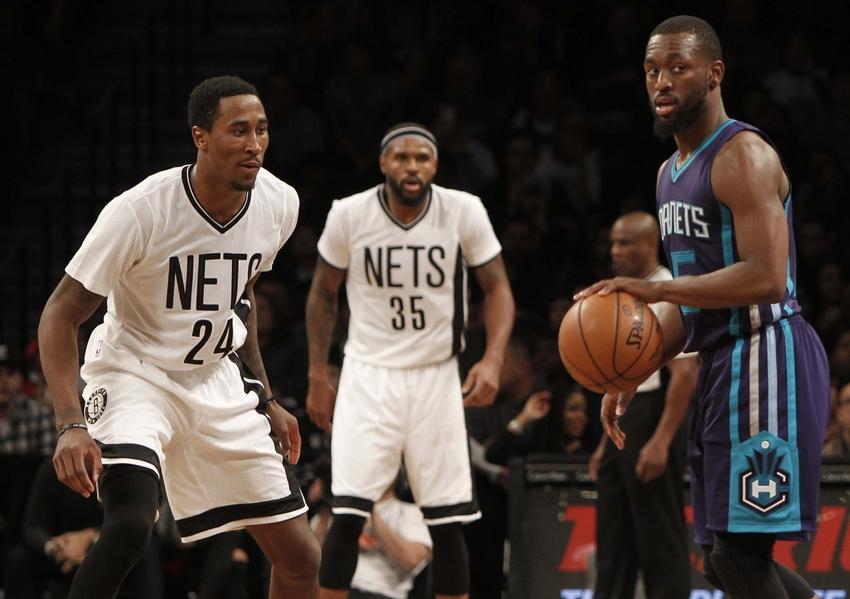 Brooklyn Nets vs. Charlotte Hornets Pre-Game Report