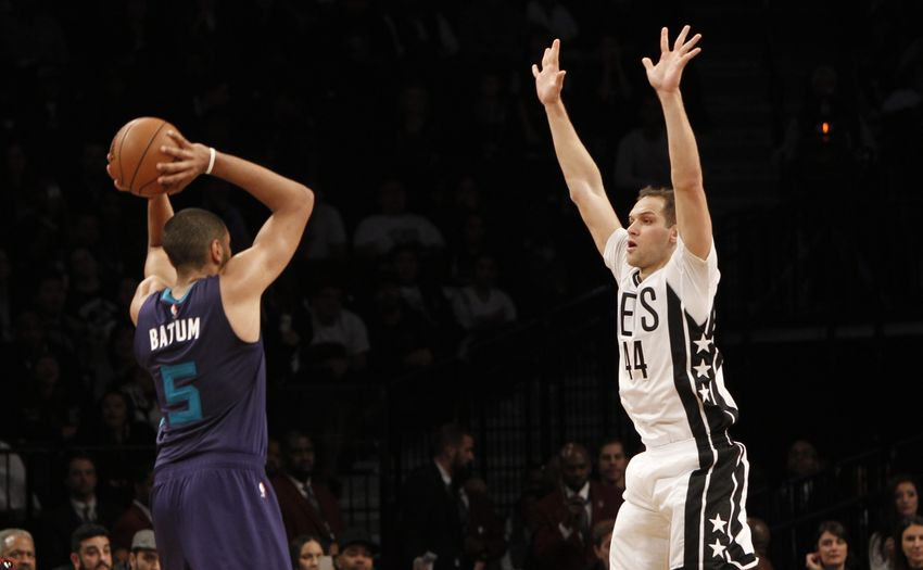 Charlotte Hornets Look to Continue Winning Streak Against the Brooklyn Nets