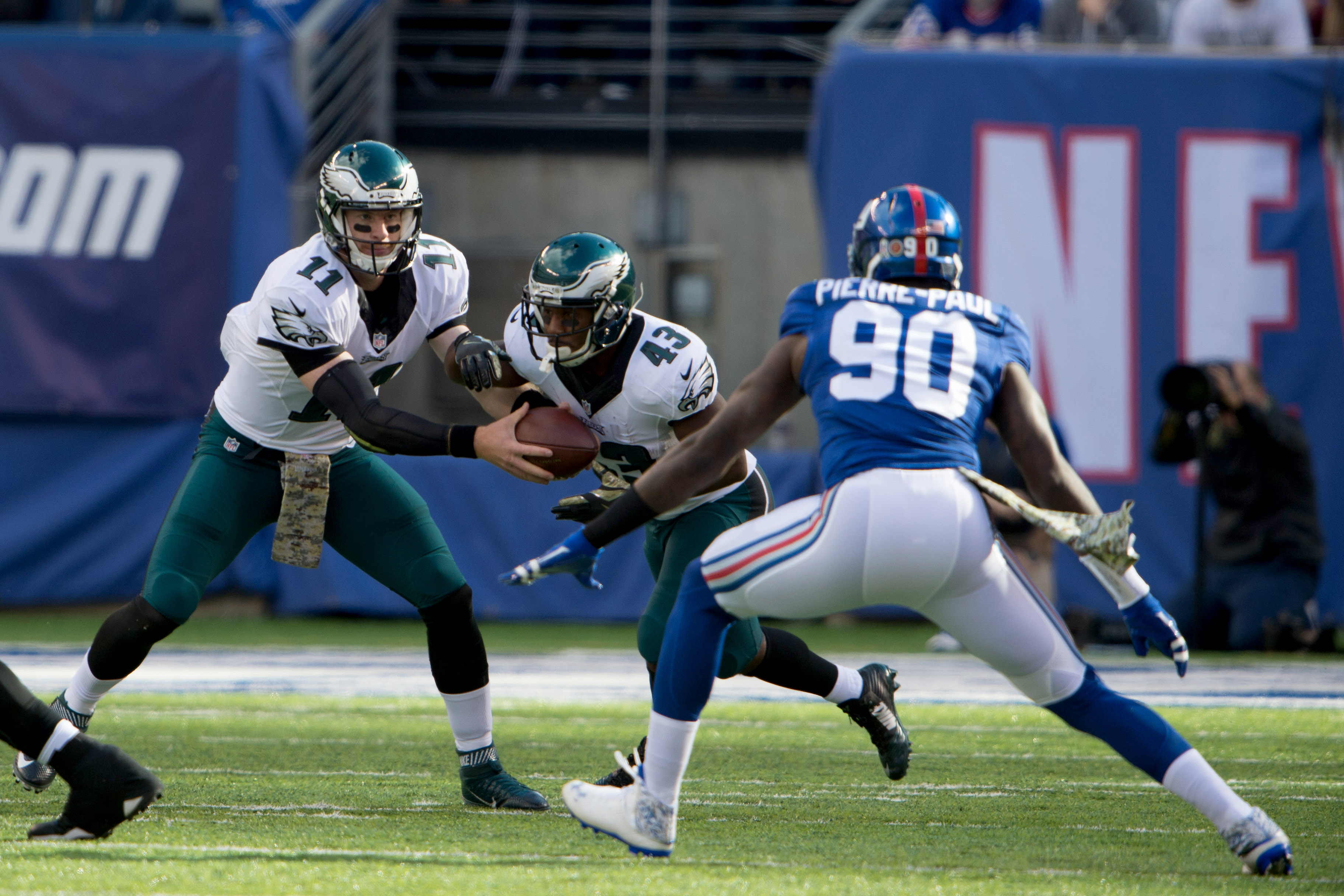 Jason Pierre-Paul should be a high priority for the Jacksonville Jaguars in free agency