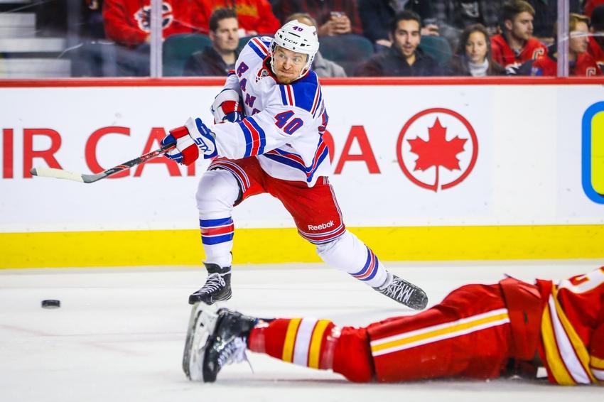 NHL Daily: Nikita Zadorov, Michael Grabner, Toronto Maple Leafs