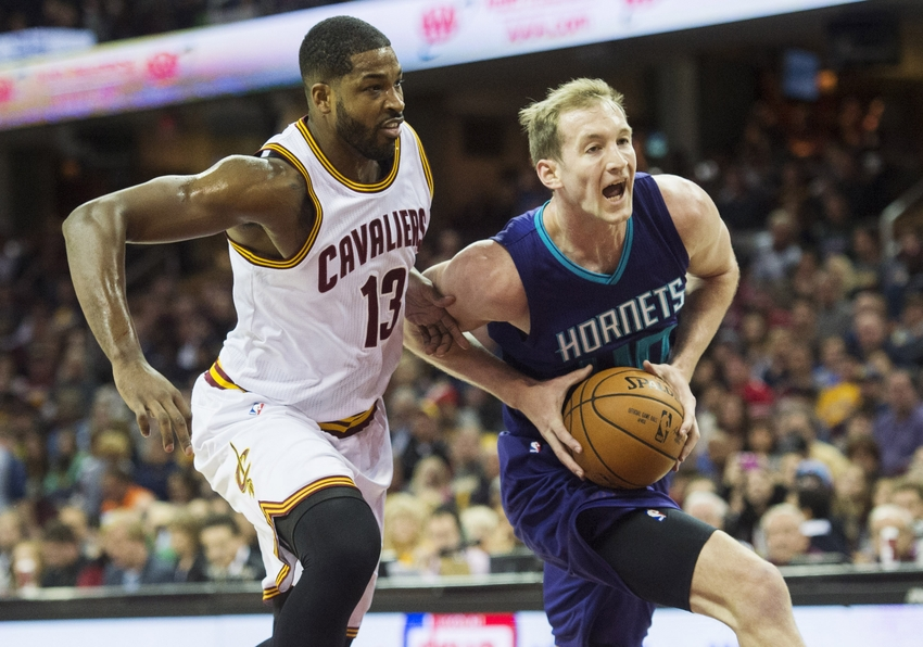 Charlotte Hornets: Cody Zeller Suffers Concussion, Out Indefinitely