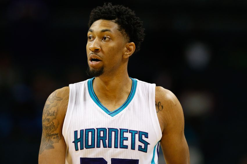 Charlotte Hornets: Is Christian Wood Close to Rotation Minutes?