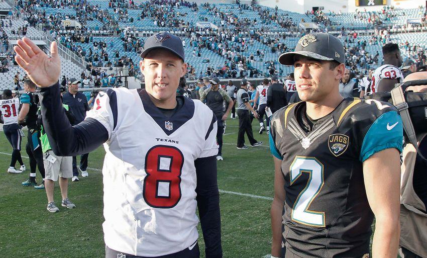 Jacksonville Jaguars vs. Houston Texans: Friday Fact or Fiction