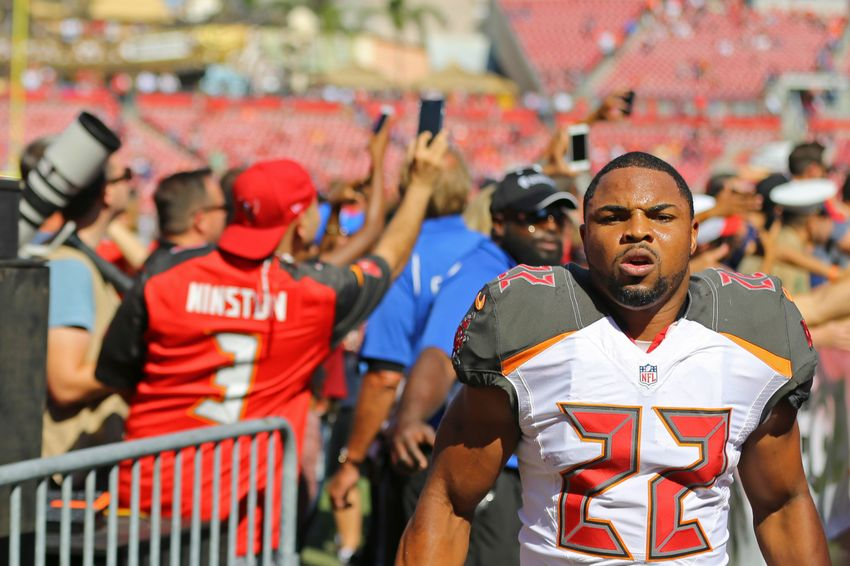 Doug Martin Drama Far From Over