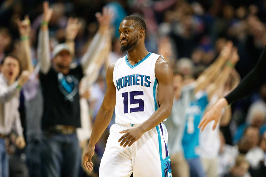 Lone Game Without Kemba Walker Highlights the Charlotte Hornets Weakness in the Clutch
