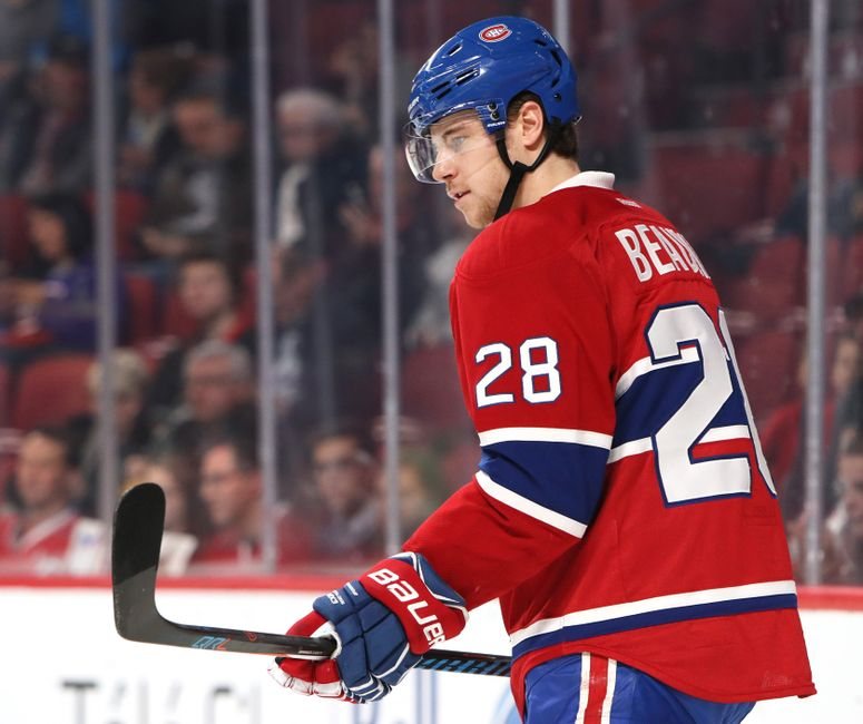 Montreal Canadiens: Big Opportunity for Habs Young Defenders