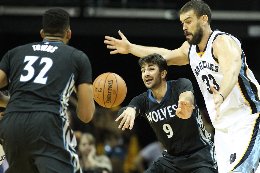 A Ricky Rubio Trade That Will Make Both Sides Happy
