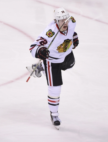 Chicago Blackhawks' Artemi Panarin Signs New Deal