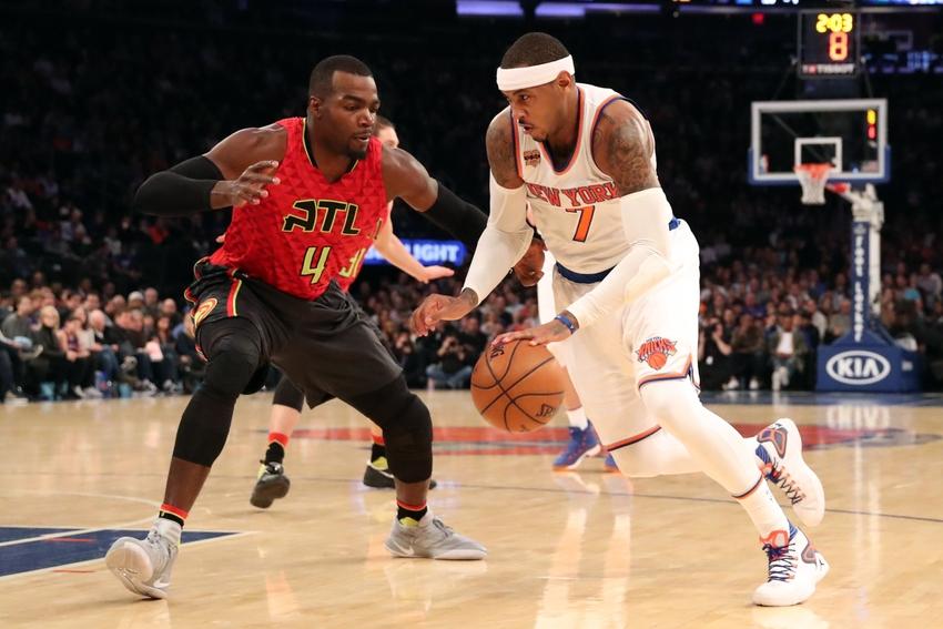 Atlanta Hawks Game Preview: Dec. 28 New York Knicks